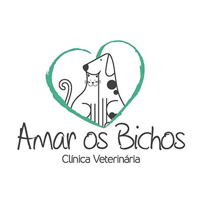 Clínica Veterinária Amar os Bichos